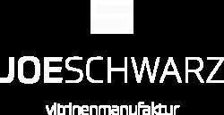 JOE SCHWARZ vitrinenmanufaktur - Modellbauvitrinen, Modellbahnvitrinen und Sammlervitrinen 100% Made In Switzerland